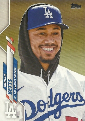 2020 Topps Series 2 Baseball Variations Checklist and Gallery 40