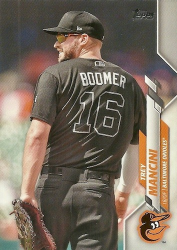 2020 Topps Series 2 Baseball Variations Checklist and Gallery 58