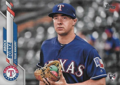 2020 Topps Series 2 Baseball Variations Checklist and Gallery 154