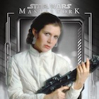 2020 Topps Star Wars Masterwork Trading Cards