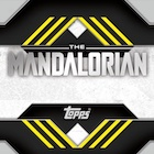 2020 Topps Star Wars The Mandalorian Season 1 Trading Cards