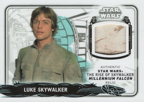 2020 Topps Star Wars The Rise of Skywalker Series 2 Trading Cards 9
