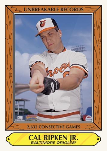 2020 Topps Throwback Thursday Baseball Cards - Set 52 28