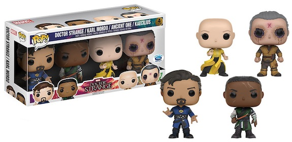 Ultimate Funko Pop Doctor Strange Figures Gallery & Checklist 18