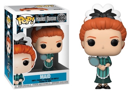 Ultimate Funko Pop Disney Parks Exclusive Figures Checklist and Gallery 40