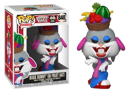 Ultimate Funko Pop Looney Tunes Figures Checklist and Gallery 21