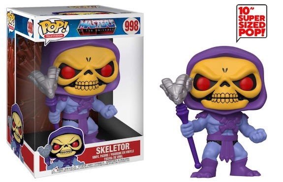 Ultimate Funko Pop Masters of the Universe Figures Checklist and Gallery 39