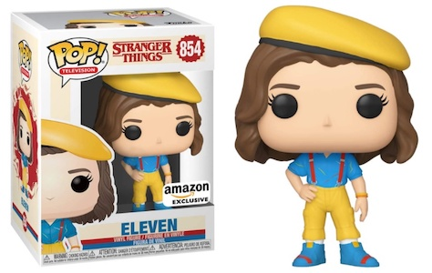 Ultimate Funko Pop Stranger Things Figures Checklist and Gallery 77