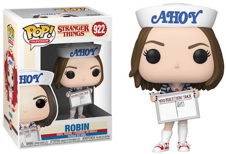 Ultimate Funko Pop Stranger Things Figures Checklist and Gallery 80