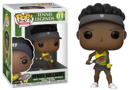 Funko Pop Tennis Figures 1
