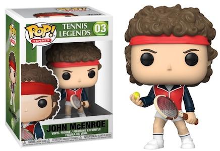 Funko Pop Tennis Figures 3