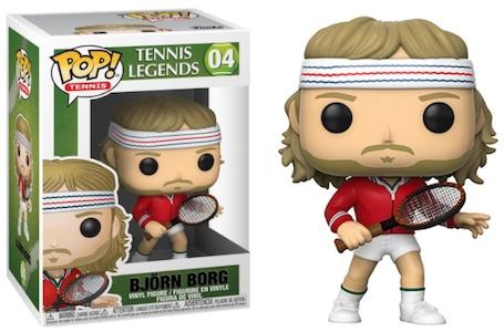 Funko Pop Tennis Figures 4