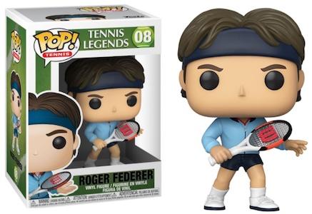 Funko Pop Tennis Figures 8