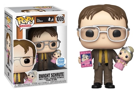 Ultimate Funko Pop The Office Figures Gallery and Checklist 28