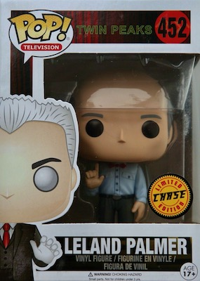 Ultimate Funko Pop Twin Peaks Figures Gallery and Checklist 7