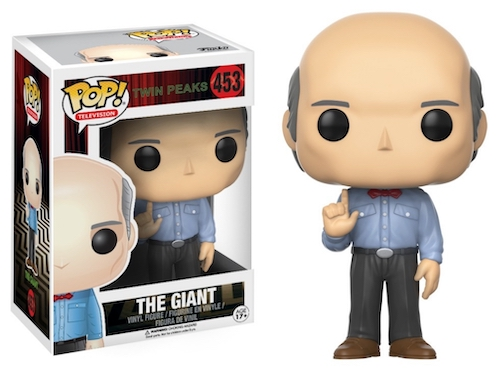 Ultimate Funko Pop Twin Peaks Figures Gallery and Checklist 8