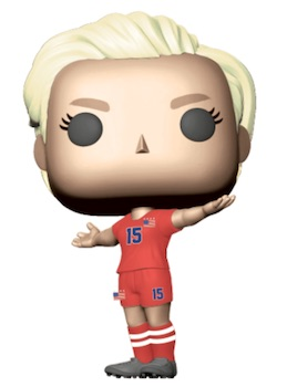Funko Pop Sports Legends Vinyl Figures 10