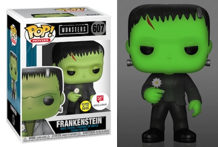 Ultimate Funko Pop Universal Monsters Figures Gallery and Checklist 17