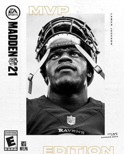 Madden NFL Covers - A Complete Visual History 42