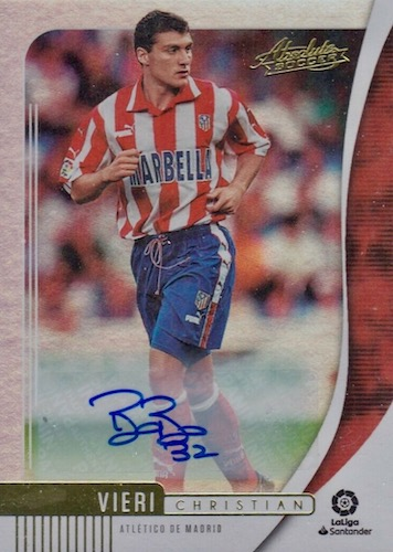 2019-20 Panini Chronicles Soccer Cards 12