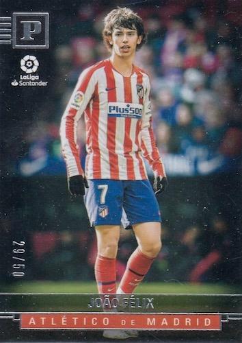 2019-20 Panini Chronicles Soccer Cards 9