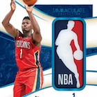 2019-20 Panini Immaculate Collection Basketball Cards