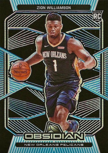 Top 2019-20 NBA Rookies Guide and Basketball Rookie Card Hot List 1