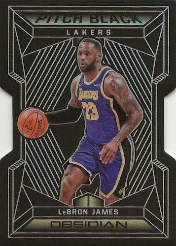 2019-20 Panini Obsidian Basketball Cards 16