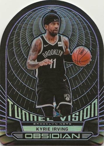 2019-20 Panini Obsidian Basketball Cards 17
