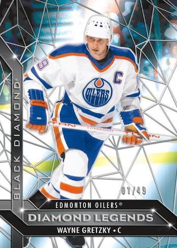 2020-21 Upper Deck Black Diamond Hockey Cards 2