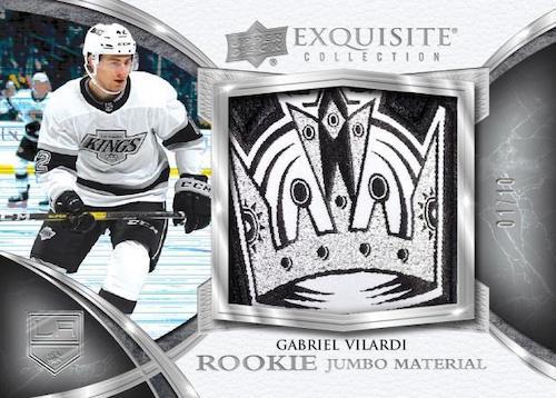 2020-21 Upper Deck Black Diamond Hockey Cards 8