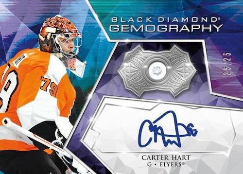 2020-21 Upper Deck Black Diamond Hockey Cards 6