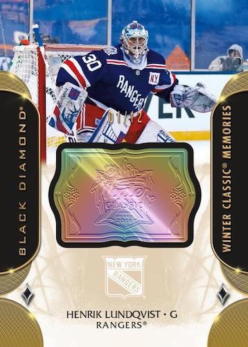 2020-21 Upper Deck Black Diamond Hockey Cards 3