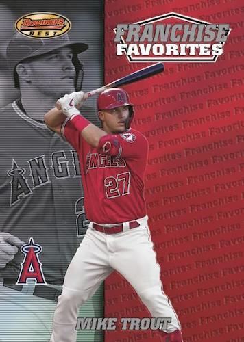 2020 Bowman's Best Baseball Cards - Checklist Added 4