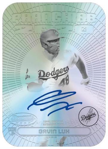 2020 Bowman's Best Baseball Cards 6