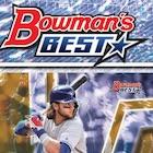 2020 Bowman's Best Baseball Cards