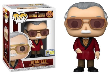 Ultimate Funko Pop Stan Lee Figures Checklist and Gallery 33