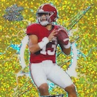 2020 Leaf Flash of Greatness Football Cards