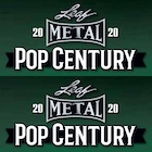 2020 Leaf Metal Pop Century Trading Cards