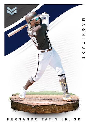 2020 Panini Chronicles Baseball Cards 5