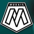 2020 Panini Mosaic Football