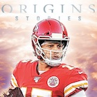 2020 Panini Origins Football Cards