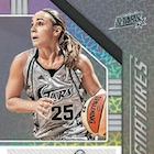 2020 Panini Prizm WNBA Premium Box Set Basketball Cards