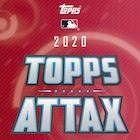 2020 Topps Attax Baseball Cards Checklist - Week 13
