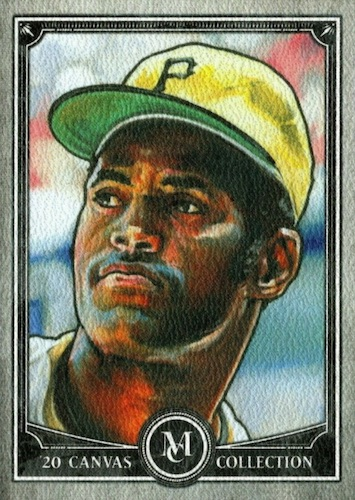 2020 Topps Museum Collection Baseball Cards 19
