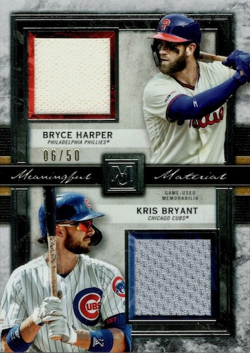 2020 Topps Museum Collection Baseball Cards 16