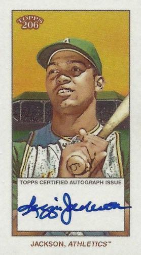 2020 Topps T206 Baseball Cards - Series 4 Checklist 9
