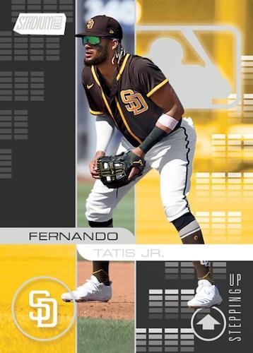 2020 Topps Throwback Thursday Baseball Cards - Set 52 32