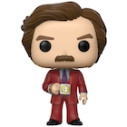 Funko Pop Anchorman Figures
