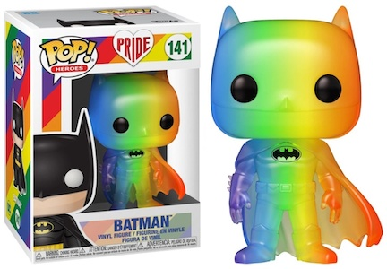 Ultimate Funko Pop Batman Figures Gallery and Checklist 58